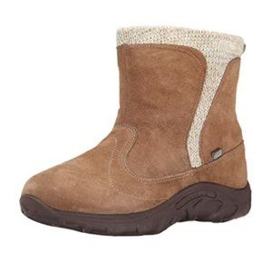 Merrell Jungle Moc Waterproof Cold Weather Boot